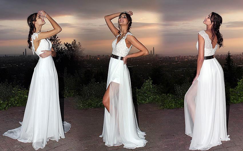 Vestidos novia usados baratos